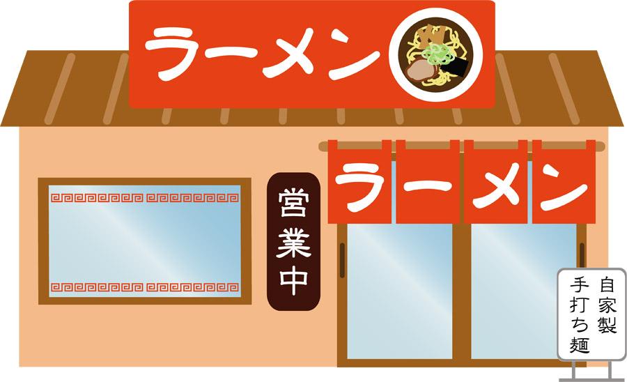 行列のラーメン屋さん、サバ6製麺所-行列のラーメン屋さんに、行ってきたシリーズ-
