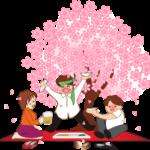 2017年イースターの日お花見記念!!中古雑誌のプレ値リストプレゼント