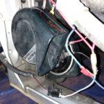 【超簡単DIY】L150s L160s ムーヴ カスタム ミツバ アルファホーン取り付け方法