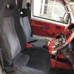 軽トラ定番 DIY DA16T キャリィ R32 GT-R純正シート 流用 取り付け