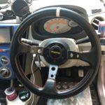 L285S 4WD ミラ ドリフト仕様 FR化へ 大発後輪車への道 Part.1