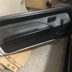ウインドウレギュレータハンドル どんな車にも共通ドア内張り 外し方 AE86