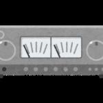 RCA(ピンコード)出力の無い純正カーオーディオにアンプを付ける方法